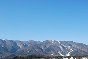 冬に新しい富士見町の「何か」が生まれる?