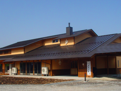 小規模多機能型居宅介護施設 「一本松の家」オープン