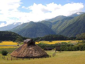 ズーラ2012 「野焼き 夜ばなし 縄文ロマン」が開催されました。