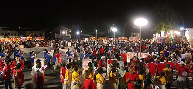 第30回富士見OKKOHが開催されました