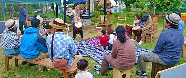 imacoco.feta(イマココ フェスタ)が開催されました